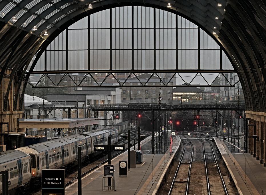 Is not-London the new London (CityMetric)