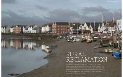 Rural Reclamation (Reclaim Magazine)
