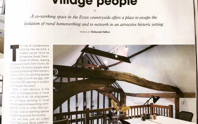 Village People (OnOffice Magazine)